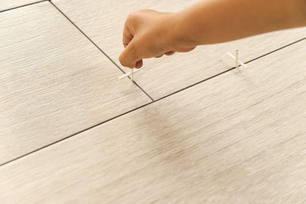 ceramic tiles workers